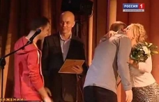 Embedded thumbnail for Молодежная передача ВДвижении, №8 (16)