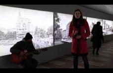 Embedded thumbnail for Уличные музыканты Калининграда